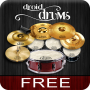 Drums Droid realistic HD