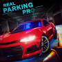 Car Driving and Parking Pro Simulator 2019