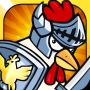 Chicken Revolution: Warrior